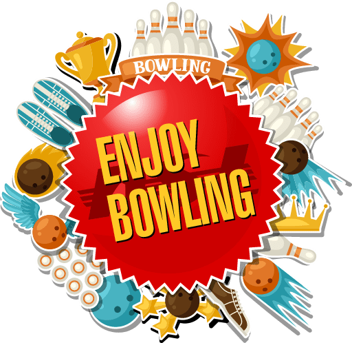 ENJOY BOWLING